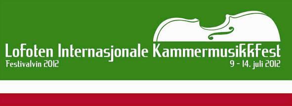 La Cantina Di Ruscio al Lofoten International Chamber Music Festival 2012