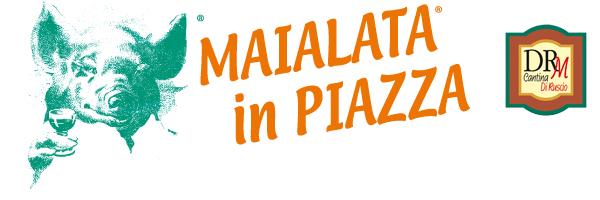 Tutti alla Maialata 2012!