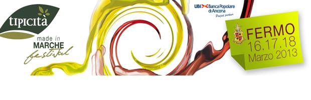 La Cantina Di Ruscio premiata alla presentazione di Tipicità 2013