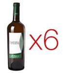 offerta sei bottiglie passerina marche vino di ruscio