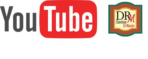 Nasce il canale youtube della Cantina Di Ruscio!