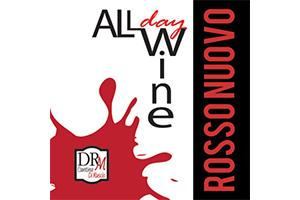 E' in vendita il Vino Rosso Nuovo 2013!