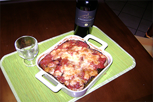 Ricetta: Parmigiana Di Melanzane Rivisitata