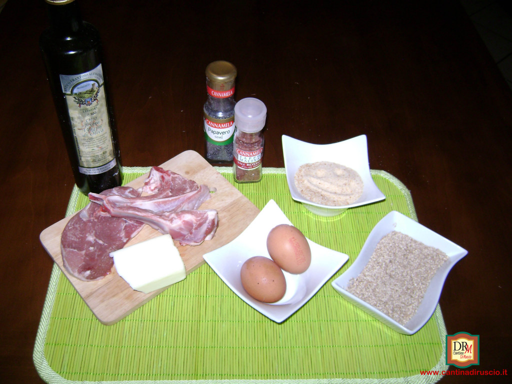Ingredienti copia