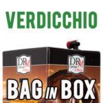 verdicchio sfuso bag in box