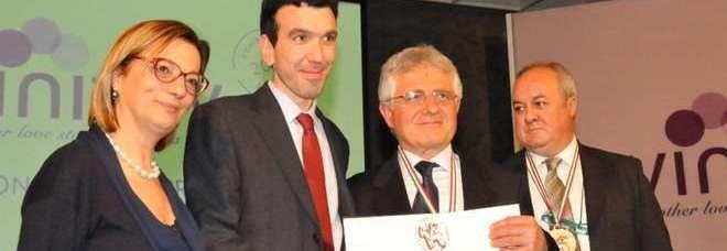 Premio Cangrande, rassegna stampa e qualche foto
