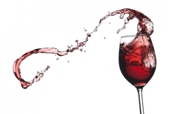 il vino fa bene ?