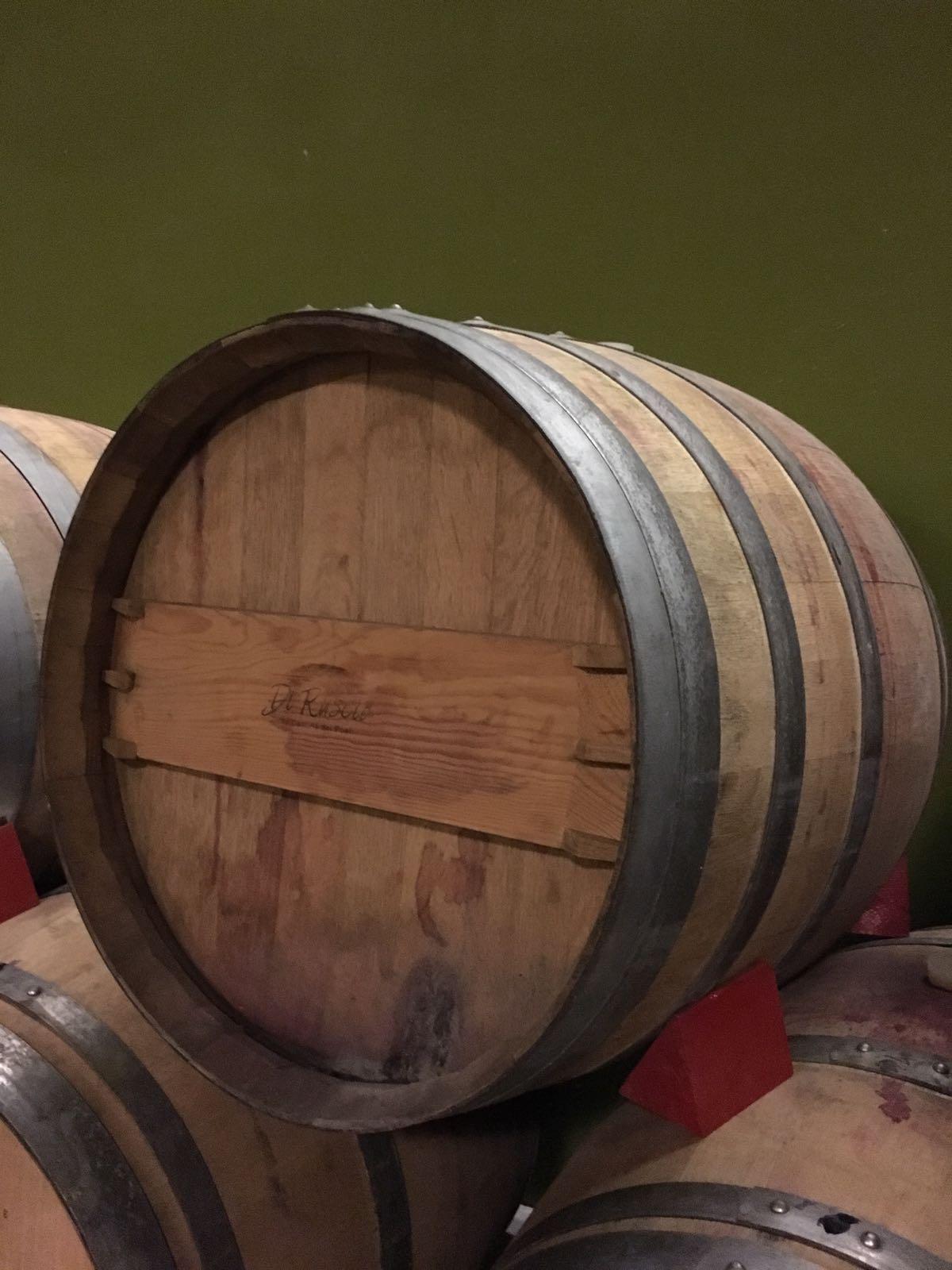 Significato Vino Barricato [FAQ]