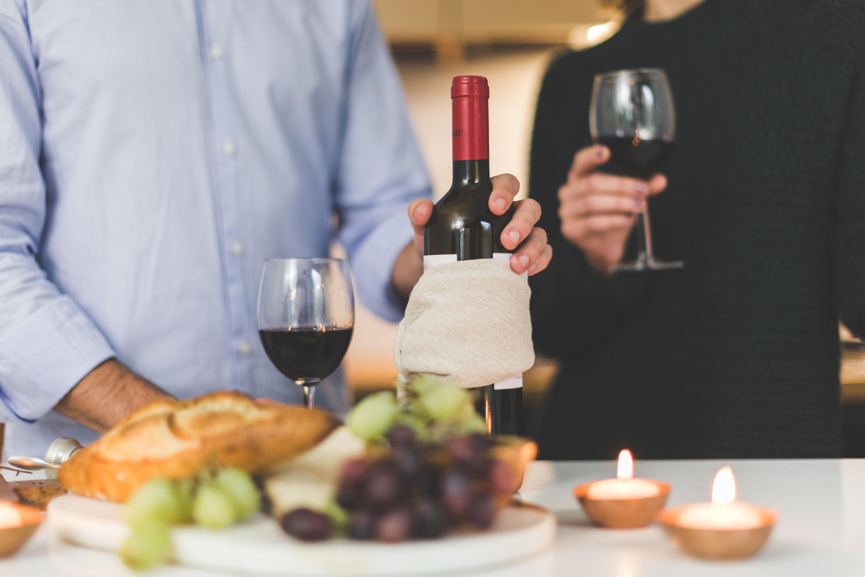 Il giusto bicchiere per ogni tipo di vino [L'innamorato del Vino]