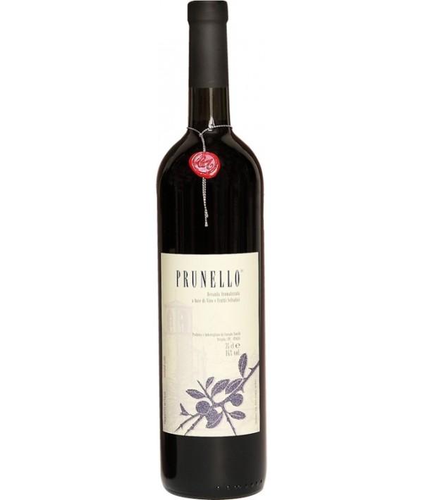 vino dolce di prugne