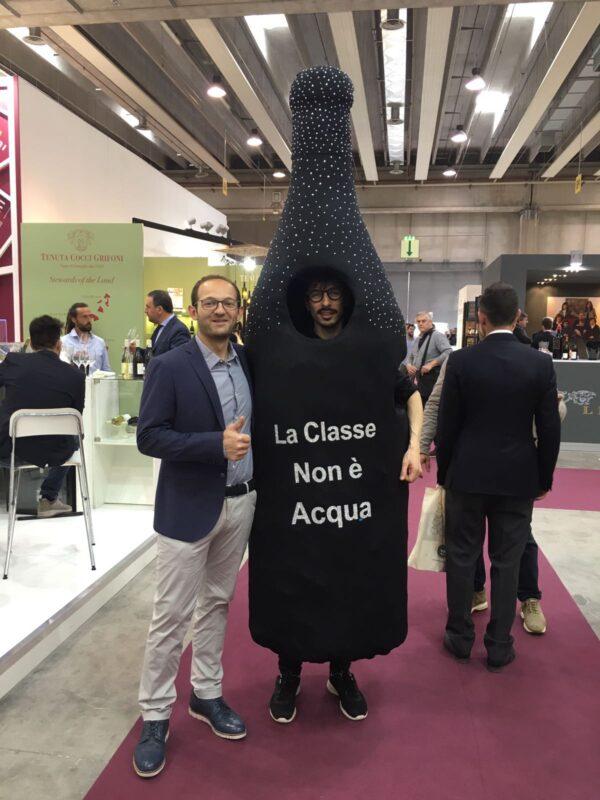 vinitaly 2017 Vino Di Ruscio